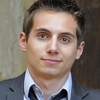 Thomas Véron