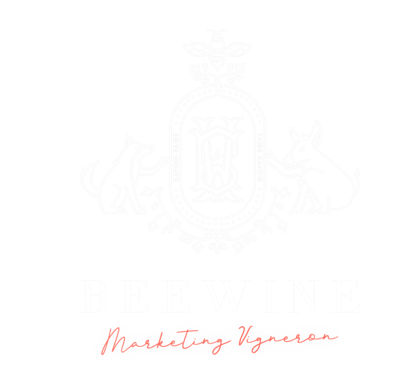 beewine agence marketing vin spiritueux